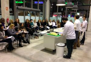 evento restaurante zaragoza