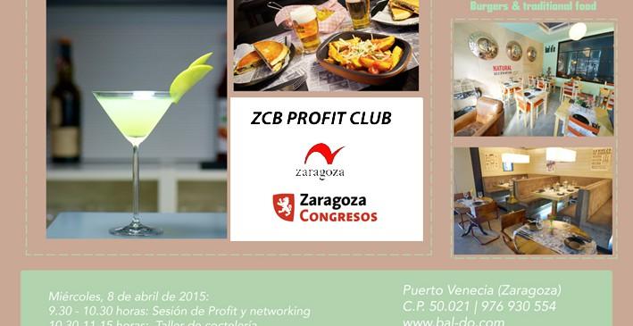 Profitcub de Zaragoza Congresos